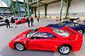 Paris - Bonhams 2016 - Ferrari F40 Berlinetta - 1990 - 003.jpg