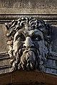 Paris - Les Invalides - Façade nord - Mascaron - PA00088714 - 061.jpg