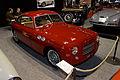 Paris - Retromobile 2012 - Fiat 1100 Zagato coupé - 1950 - 002.jpg