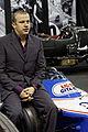 Paris - Retromobile 2012 - Olivier Panis - Fiskens - 016.jpg