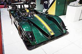 Image illustrative de l'article Caterham SP/300.R