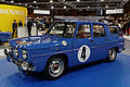 Paris - Retromobile 2014 - Renault 8 Gordini type 1134 - 1965 - 001.jpg