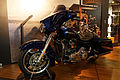Paris - Salon de la moto 2011 - Harley-Davidson - FLHX Street Glide - 001.jpg