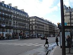 Trinite Hotel Paris