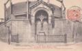 Paris Croix de l Evangile rue de l Evangile en 1908.png