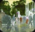 Paris Exposition street scene, unidentified, Paris, France, 1900 n2.jpg