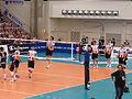 Paris Volley Resovia, 24 October 2013 - 12.JPG
