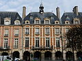 Paris place des voges no14.jpg