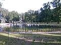 Park miejski w Ostrowi Mazowieckiej – Panoramio.jpg