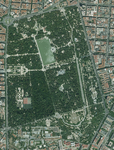 Parque del Retiro, 2014. PNOA, cedido por © Instituto Geográfico Nacional.png