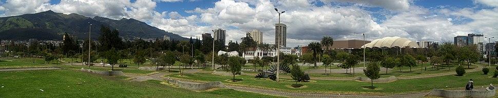 Arbolito Park