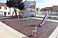 Parque y mural en Villafáfila.jpg