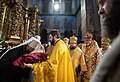 Participation in the liturgy and enthronement of the Primate of the Orthodox Church of Ukraine (2019-02-03) 19.jpeg