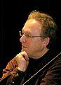 Pascal Vimenet, rétrospective Borowczyk, Varsovie, 2008.jpg