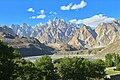 Pass Cones, Gojal, Upper Hunza,.jpg
