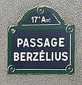 Passage Berzélius - panneau de rue.JPG