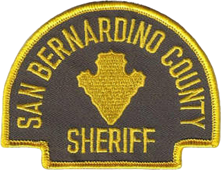 San Bernardino County Sheriffs Department