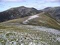 Path between Carn Liath and Braigh Coire Chruinn-bhalgain 1 - geograph.org.uk - 21059.jpg