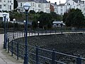Path by Bangor Marina (3) - geograph.org.uk - 717950.jpg
