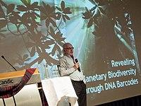Paul Hebert- Revealing Planetary Biodiversity through DNA Barcodes (22697914919).jpg