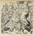 Pauvre République - Neue Glühlichter - 1898.png