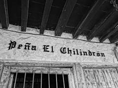 Peña El Chilindrón, Aranda de Duero, España entrance to the Underground Wine Cave, Bodega de Vino.jpg