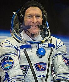 Tim Peake Wikipedia