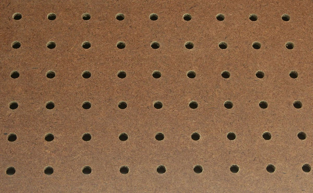 Image Result For Pegboard Garage Wall