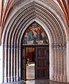 Pelplin klasztor portal do katedry 041.jpg