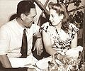 Perón y Evita celebran el año nuevo.jpg