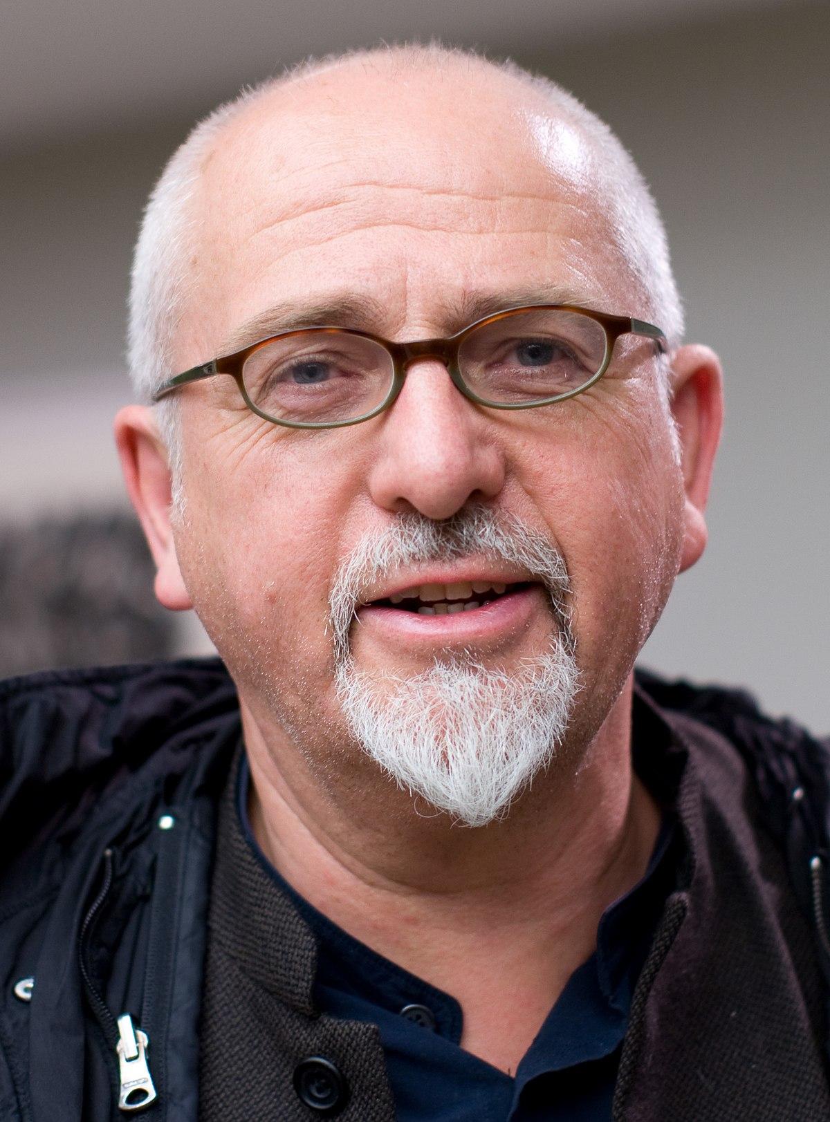 Peter Gabriel Wikipedia