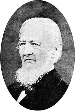 Peter Johnson Gulick
