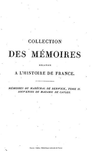 File:Petitot - Collection complète des mémoires relatifs à l'histoire de France, 2e série, tome 66.djvu