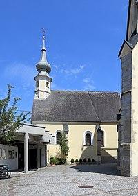 Peuerbach - Filialkirche Maria Hilf.JPG