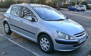 Пежо 307. Peugeot 307. пежо, авто