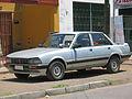 Peugeot 505 2.0 SRi 1994 (13475871214).jpg
