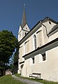 Pfarrkirche hl Michael StMichael Lungau01.jpg