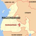 Ph locator maguindanao mamasapano.png