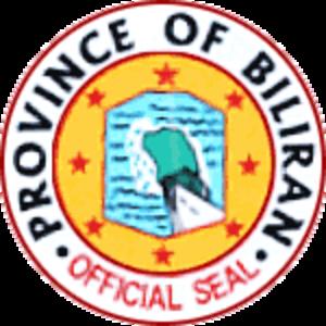 Biliran - Image: Ph seal biliran