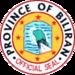 Provincial seal han Biliran