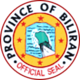 Official seal of Biliran