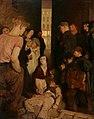 Philpot, Glyn Warren; A Street Accident; Manchester Art Gallery.jpg