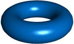 Rendering of a torus mesh with per-pixel lighting.  sc 1 st  Wikibooks & Cg Programming/Unity/Smooth Specular Highlights - Wikibooks open ... azcodes.com