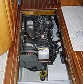 Corvette Motoryacht - Wikipedia