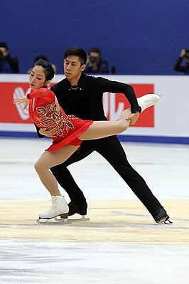 Photos – Cup of China 2017 – Pairs (Wenjing SUI & Cong HAN CHN – Gold Medal) (19).jpg