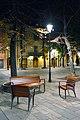 Piazza Fontanesi - Reggio Emilia, Italia - 7 Novembre 2012 - panoramio.jpg