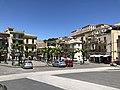 Piazza Roma, Buccheri.jpg