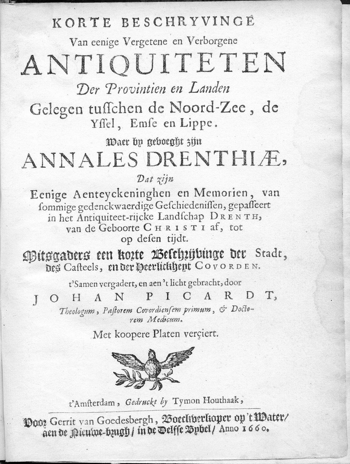 Picardt 1660 titelpagina.jpg