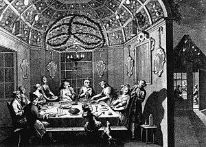 הרצאה -סוכת דוד הנופלת והקמה - האושפיזין באמנות היהודית