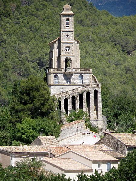 [Image: 450px-Pierrelongue_Chapelle_Notre-Dame-d...tion_1.JPG]